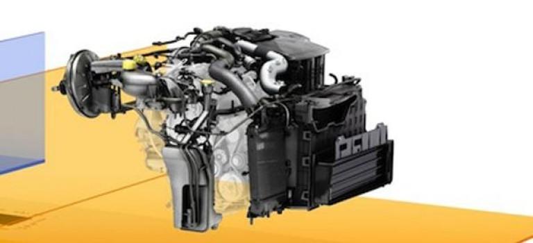 O νέος 800cc κινητήρας βενζίνης της Renault θα κάνει ντεμπούτο στην Ινδία