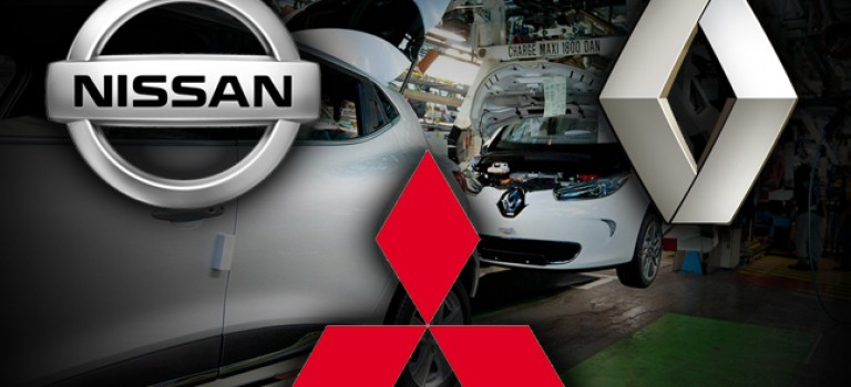 2 νέα μοντέλα από την Mitsubishi με την σφραγίδα της Renault