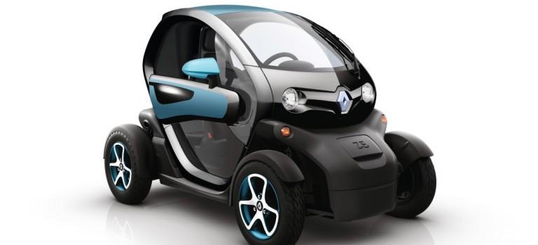 Τα 200.000 ηλεκτρικά οχήματα έφτασε η Renault-Nissan