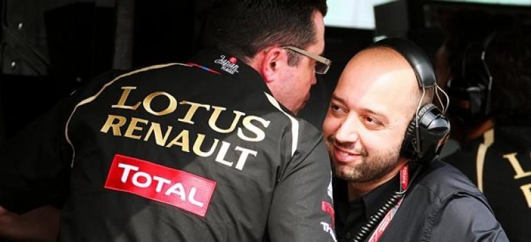 Η αλήθεια για το διαζύγιο Lotus/Renault