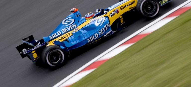 Τελευταία πράξη για τον συνδυασμό Enstone – Renault στο GP του Άμπου Ντάμπι