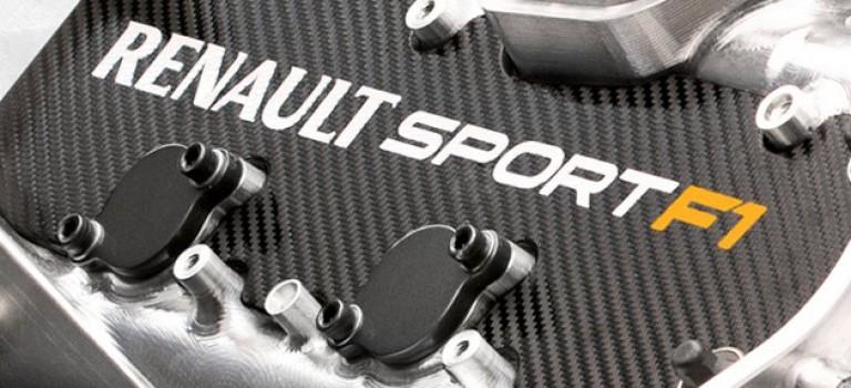 Η Renault δεν συμμερίζεται την ιδέα της επιστροφής των V8