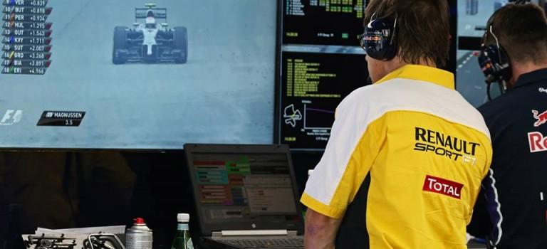 Η αναδιάρθρωση συνεχίζεται στη Renault Sport F1