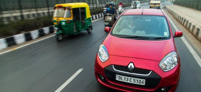 Η Renault Ινδίας θα λανσάρει δύο νέα μοντέλα το 2015 – Επίσημο