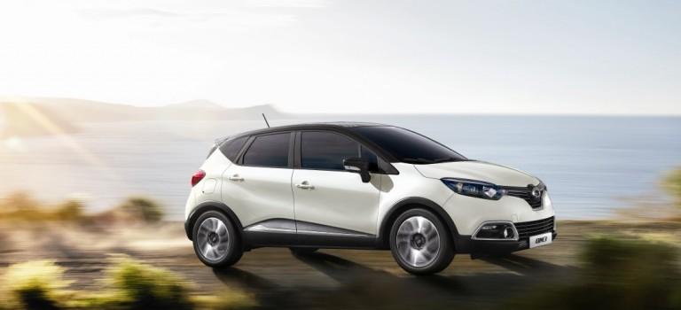 Renault Samsung: H μεγάλη επιτυχία του QM3 και η επίτευξη των στόχων