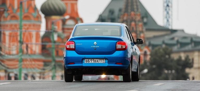 Αναστολή παραγγελιών για την Renault-Nissan στην Ρωσία