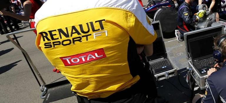 Renault και Total επέκτειναν την συνεργασία τους για άλλα 5 χρόνια