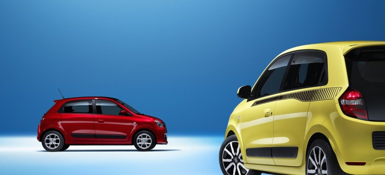 Renault Twingo: Η επανεφεύρεση του αυτοκινήτου πόλης [Videos]