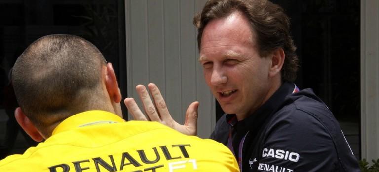 Horner: Red Bull, Renault καλύτερα προετοιμασμένοι για το 2015