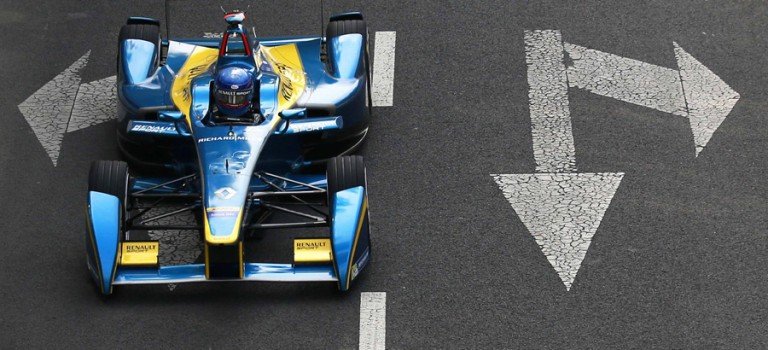 Formula E 2014 – Punta del Este ePrix | Πρώτη νίκη για την e.dams Renault