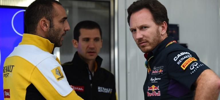 """RSF1 – Ο C.Abiteboul τα """"χώνει"""" στην Red Bull"""