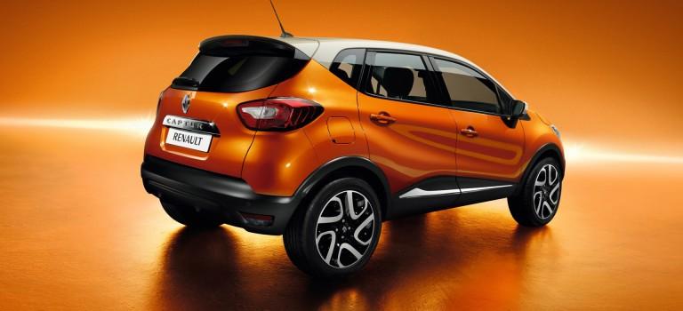 Renault UK:  Αύξηση πωλήσεων 72%
