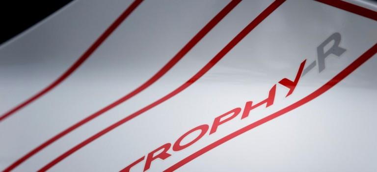 Τα κατορθώματα του Megane RS Trophy 275-R στην Ιαπωνία [Videos]