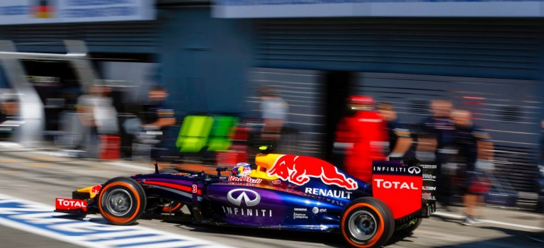 Ο Christian Horner έδωσε στοιχεία για την νέα Red Bull-Renault RB11