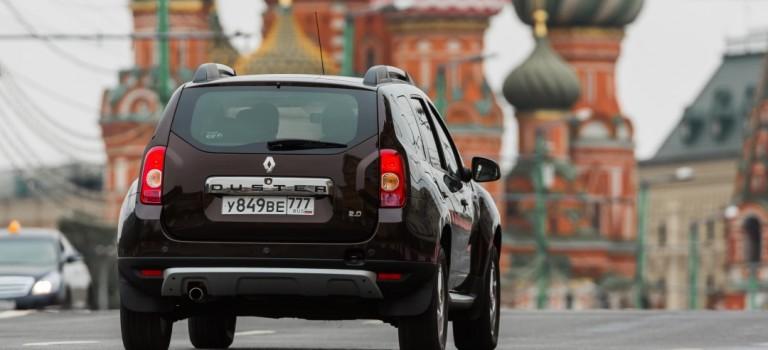 Renault-Nissan: Συνεχίζονται τα προβλήματα στην Ρωσία