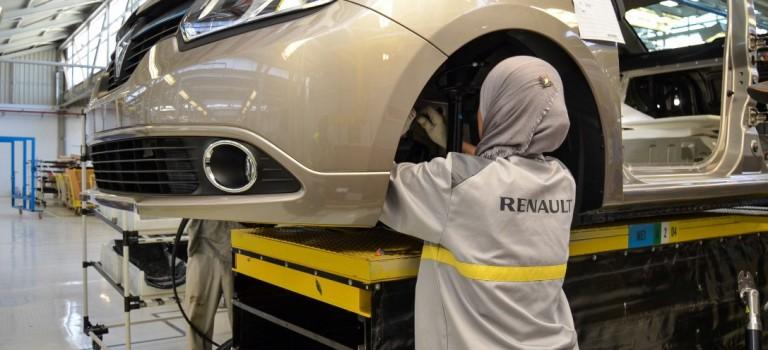 Ο Carlos Ghosn τόνισε τη σημασία της Αφρικής για την Συμμαχία της Renault-Nissan