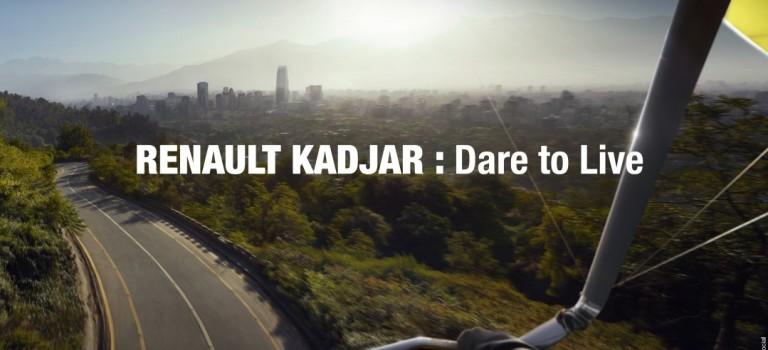 Renault KADJAR – Το όνομα του νέου SUV της Renault