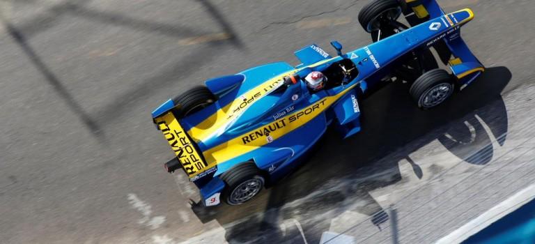 Formula E 2015 – Buenos Aires ePrix | Άλλο ένα βάθρο για την e.dams Renault