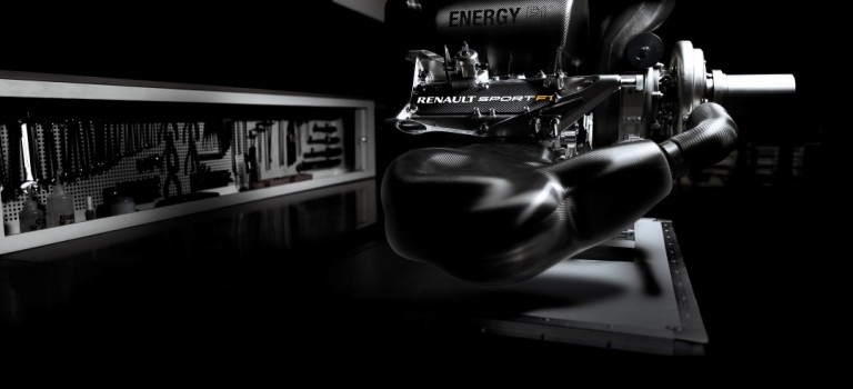 Renault Sport F1 – 2015