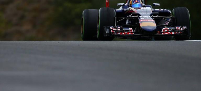 Χειμερινές Δοκιμές 2015   Jerez – Ημέρα 4η