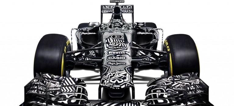 Παρουσιάστηκε η νέα Red Bull – Renault RB11