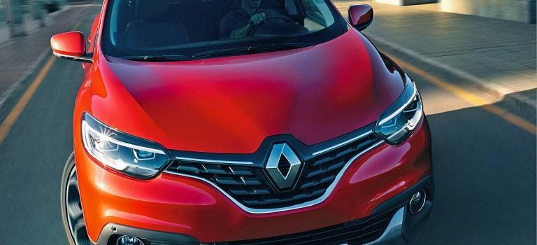 Αποκάλυψη για το νέο Renault Kadjar – Πρώτες επίσημες φωτογραφίες και πληροφορίες!