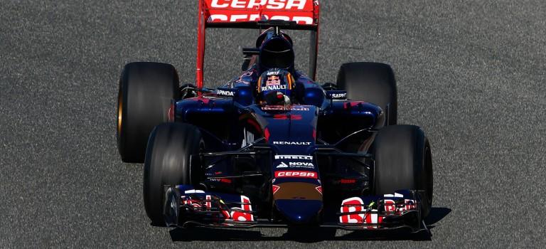 Χειμερινές Δοκιμές 2015 | Jerez – Ημέρα 2η