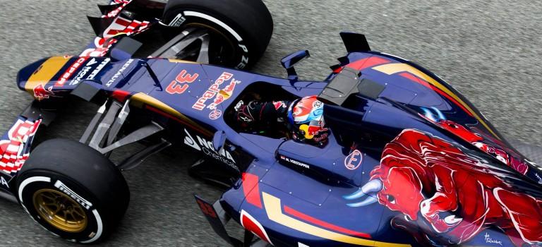 Χειμερινές Δοκιμές 2015 | Jerez – Ημέρα 3η
