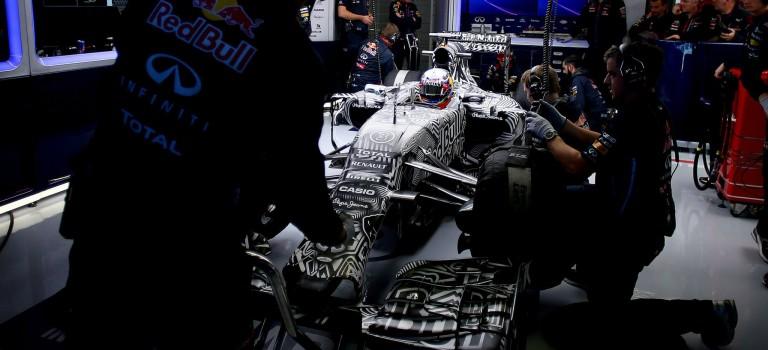 Tα προβλήματα που αντιμετωπίζει η Renault στην Jerez δεν είναι ανησυχητικά