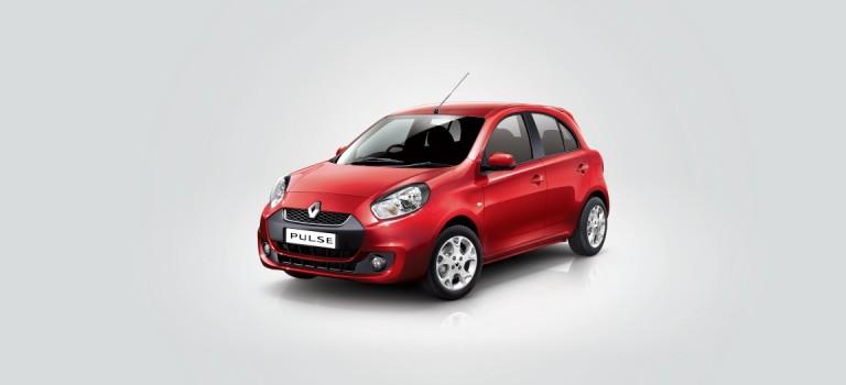 Ινδία: Η Renault σταμάτα προσωρινά την παραγωγή των μοντέλων Pulse και Scala