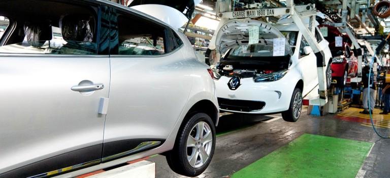 Renault-Nissan Alliance 2014: Αύξηση των πωλήσεων για πέμπτη συνεχή χρονιά με 8.500.000 οχήματα