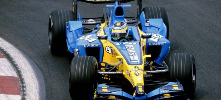 Η Renault F1 συλλογίζεται το μέλλον, συμπεριλαμβανομένων μια πλήρους εργοστασιακής ομάδας