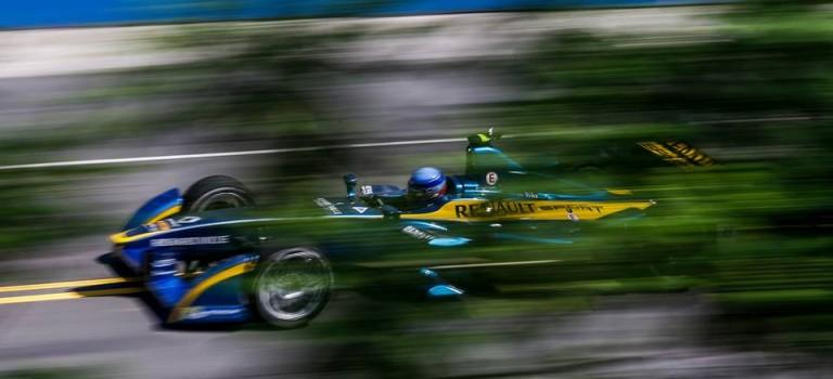 Formula E 2014-15 | Miami ePrix |Δεύτερη νίκη για την edams-Renault