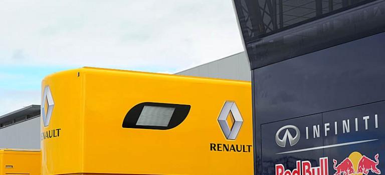 Renault: Δεν περιμένουμε νίκη φέτος