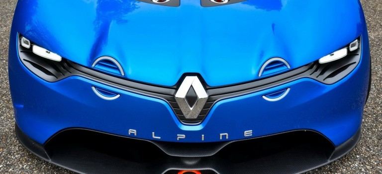 Alpine: AS1 η ονομασία του πρώτου μοντέλου, υβριδικό και SUV θα εμπεριέχει η γκάμα
