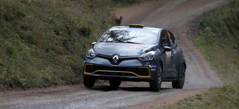 Η Renault Sport θα λάβει μέρος στο πρωτάθλημα WRC3