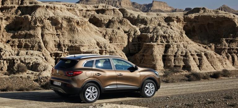Άρχισε η παραγωγή του Kadjar | H Renault δημοσίευσε τα νούμερα παραγωγής της στην Γαλλία