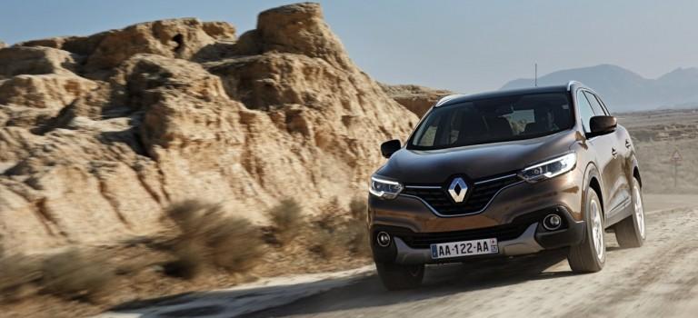 Νέα στοιχειά για το Renault Kadjar – Κινητήρες, εκδόσεις