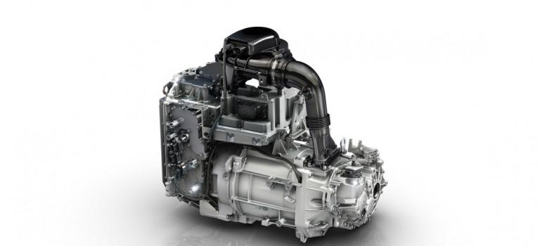 Ο νέος κινητήρας του Renault ZOE