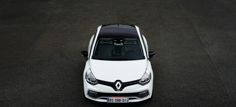Renault Clio R.S. 220 EDC Trophy: μια νέα προσθήκη στην οικογένεια Trophy