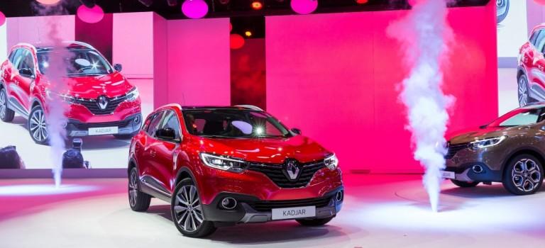 Τα σχέδια της Renault – Nissan και το πρότζεκτ Helios.. [Videos]
