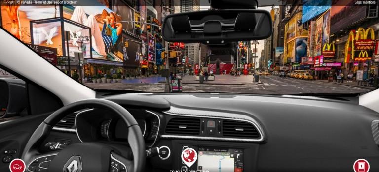 Το νέο Renault Kadjar ωθεί τα σύνορα