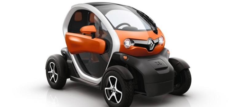 Το Renault Twizy 45 πλέον προσβάσιμο από την ηλικία των 14 ετών