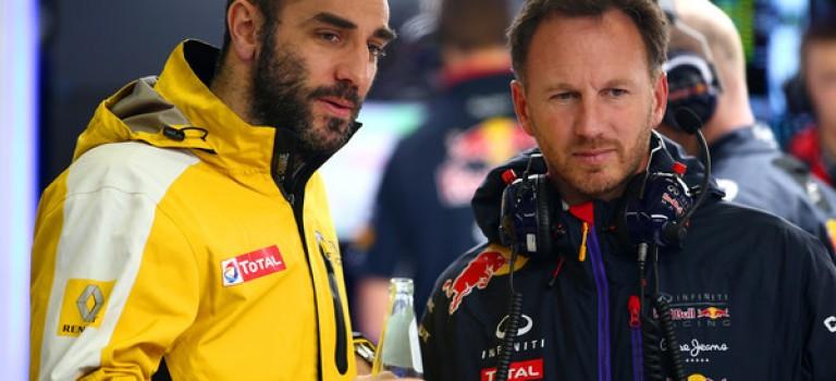 "Christian Horner: ""Σημαντικό να επικεντρωθούμε εκ νέου με τη Renault"""