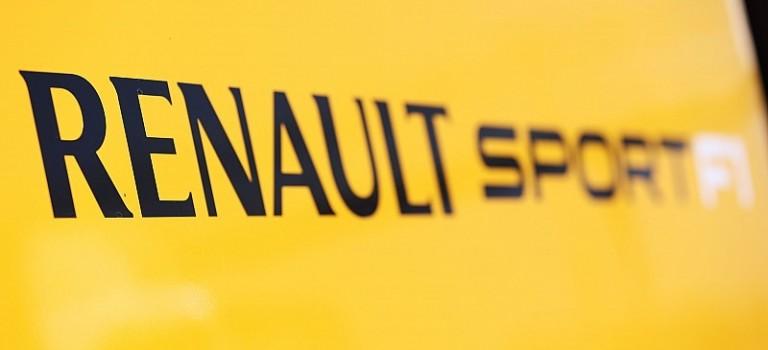 Renault Sport F1 | Grand Prix Αυστραλίας Race Report
