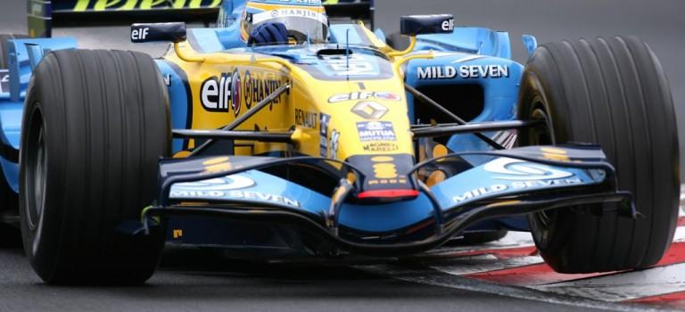 H Renault δεν διαψεύδει τις φήμες που την θέλουν να επιστρέφει ως εργοστασιακή ομάδα