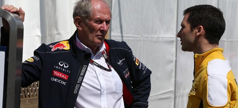 Κρίση στις σχέσεις Red Bull – Renault