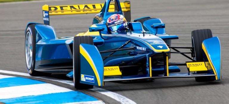 FE | Μεγαλύτερη εμπλοκή της Renault στην Formula E