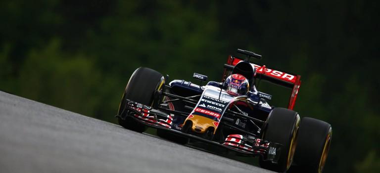 Grand Prix Αυστρίας 2015