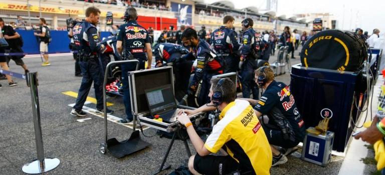 RSF1 –  Grand Prix Αυστρίας 2015 Race Report
